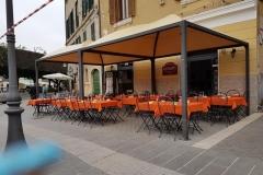 Gazebo cicogna minimax ristorante pantalone 2