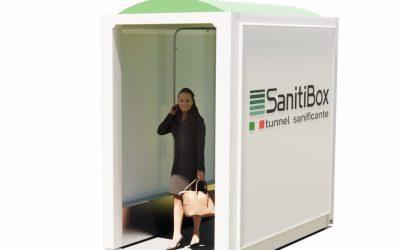 SanitiBox